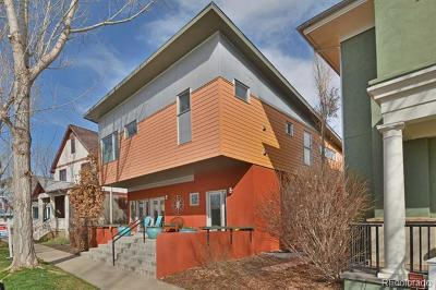 Longmont Single Family Home Under Contract: 902 Confidence Drive