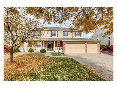 Aurora, Denver Single Family Home Active: 18203 East Euclid Place
