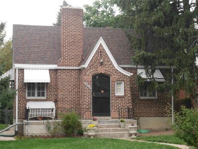 Denver CO Single Family Home Active: $583,500