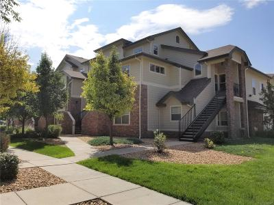 Denver Condo/Townhouse Under Contract: 5800 Tower Road #2311