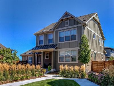 Denver Single Family Home Active: 5270 Beeler Street