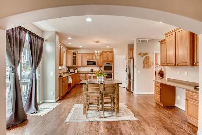 Beacon Point Single Family Home Active: 6196 South Millbrook Way