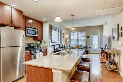 Condo/Townhouse Under Contract: 1975 North Grant Street #208