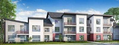 Loveland Condo/Townhouse Under Contract: 2960 Kincaid Drive #101