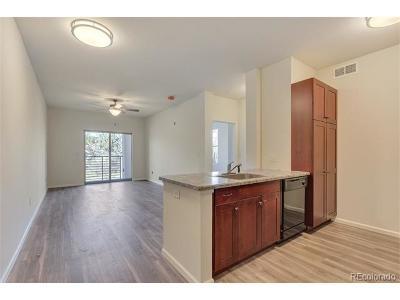 Lakewood Rental Active: 1230 Pierce Street #206
