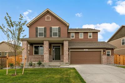 Thornton Single Family Home Active: 13815 Tamarac Street