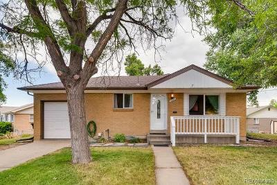Northglenn Single Family Home Active: 1980 East 114th Place