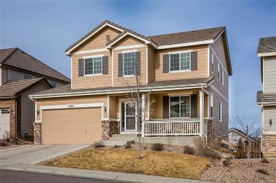 Parker Single Family Home Active: 13795 Worthington Place
