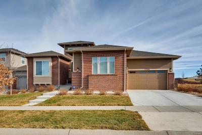 Aurora Single Family Home Active: 27394 East Ottawa Drive