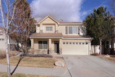 Johnstown Single Family Home Active: 5319 Cherrywood Lane