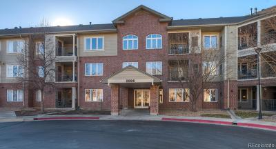 Littleton Condo/Townhouse Under Contract: 2894 West Riverwalk Circle #B312