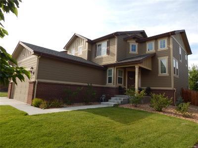 Firestone Single Family Home Active: 6359 Union Avenue