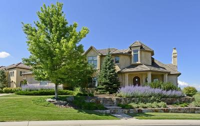 Highlands Ranch Single Family Home Active: 992 Michener Way