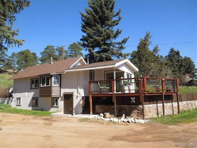 Indian Hills Single Family Home Active: 23198 Isoleta Road