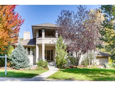 Lafayette Single Family Home Under Contract: 1779 Casey Court