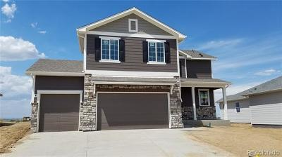Firestone Single Family Home Active: 5411 Snowberry Avenue