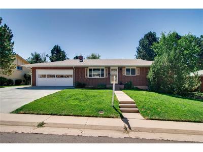 Single Family Home Active: 7930 East Kenyon Avenue
