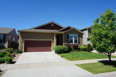 Single Family Home Active: 5385 Laredo Court