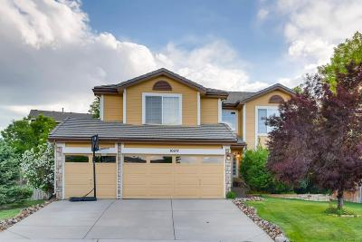 Highlands Ranch Single Family Home Active: 10177 Jill Avenue