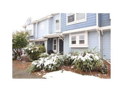 Denver Condo/Townhouse Active: 5854 Biscay Street #B