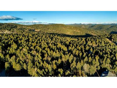 Littleton Residential Lots & Land Active: 13435 Pioneer Trail