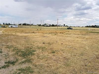 Aurora Residential Lots & Land Active: 121 South Gun Club Road