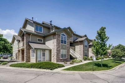 Littleton Condo/Townhouse Active: 2854 West Centennial Drive #C