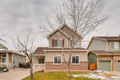 Single Family Home Active: 187 Apache Plume Court