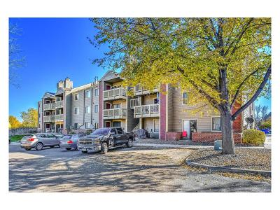 Arvada Condo/Townhouse Active: 10785 West 63rd Place #106