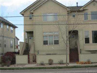 Condo/Townhouse Sold: 1206 Ulysses Street