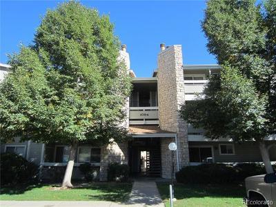 Aurora Condo/Townhouse Active: 1094 South Dearborn Street #206
