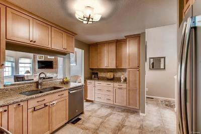 Arvada Condo/Townhouse Active: 12985 West 64th Drive #B