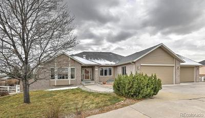 Arvada Single Family Home Active: 15912 West 79th Place