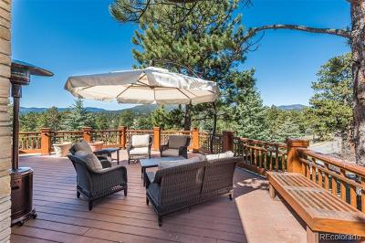 Evergreen Single Family Home Active: 2029 Werner Lane