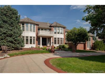 Single Family Home Active: 5741 South Elm Street
