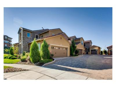 Highlands Ranch CO Condo/Townhouse Under Contract: $575,000
