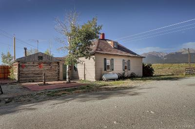 Nathrop Single Family Home Under Contract: 19410 Us Highway 285