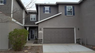Greenwood Village CO Condo/Townhouse Under Contract: $439,900