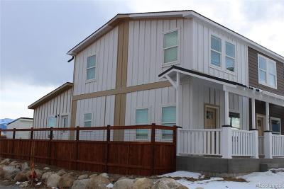 Buena Vista CO Condo/Townhouse Under Contract: $257,937