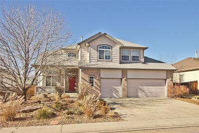 Longmont Single Family Home Active: 521 Rider Ridge Drive