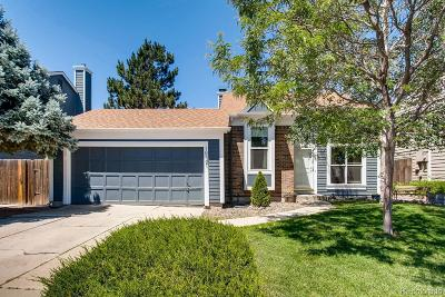 Westminster Single Family Home Active: 10341 Routt Street