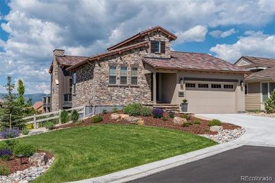 Highlands Ranch Single Family Home Active: 10579 Elmdale Court
