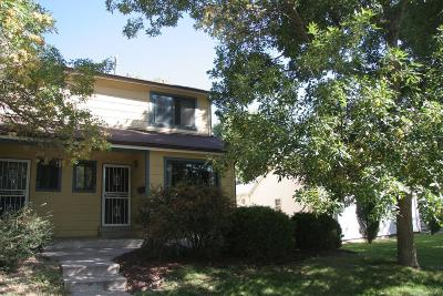 Condo/Townhouse Under Contract: 2428 South High Street