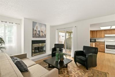 Aurora Condo/Townhouse Active: 12460 East Pacific Circle #B