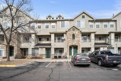 Denver Condo/Townhouse Active: 9488 East Florida Avenue #2088