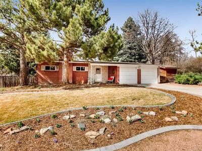 Single Family Home Sold: 965 Everett Street