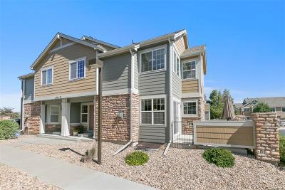 Broomfield Condo/Townhouse Under Contract: 14300 Waterside Lane #P1