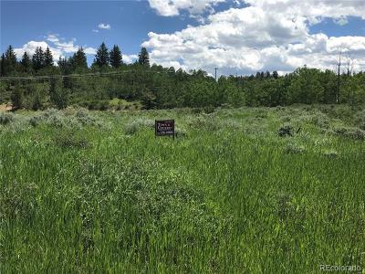 Residential Lots & Land Active: 22616 Commanche Road