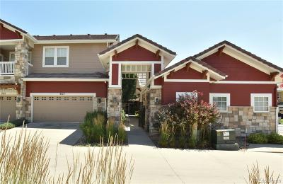 Broomfield Condo/Townhouse Under Contract: 3311 Molly Lane