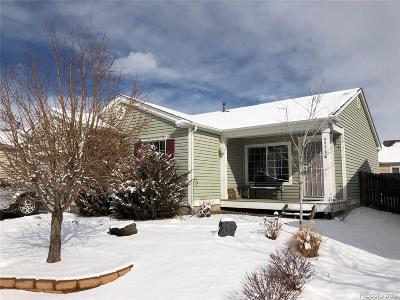 Denver Single Family Home Under Contract: 4956 Joplin Street